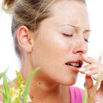 На что бывает аллергия в августе: симптомы и профилактика