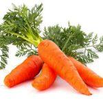 Аллергия на морковь у детей и взрослых: причины, симптомы и что делать