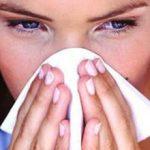 Аллергия в марте — основные симптомы и провокаторы