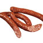 Аллергия на колбасу: причины, симптомы и что делать