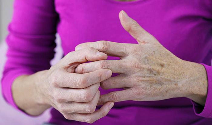 Аллергический артрит: причины возникновения, симптомы и лечение ...