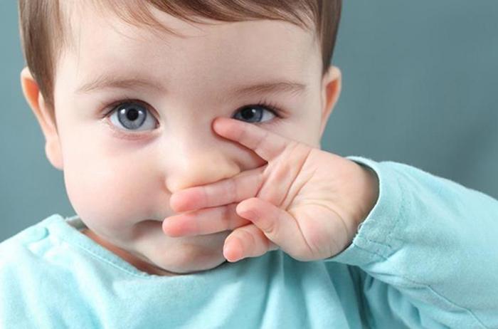 выполнял верующих как ребенку с рождения вылечить насморк уже