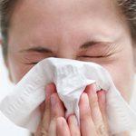 На что может быть аллергия в феврале?