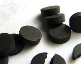 Особенности применения активированного угля при аллергии