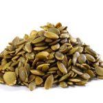 Аллергия на тыквенные семечки — может ли быть, симптомы и что делать
