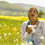 На что может быть аллергия в апреле — основные провокаторы