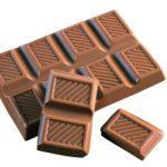 Аллергия на шоколад у детей и взрослых: симптомы  и что делать