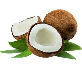Аллергия на кокос и кокосовое масло