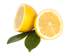 Аллергия на лимон