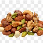 Аллергия на орехи: причины, симптомы и лечение