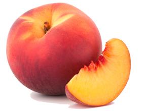 Аллергическая реакция на персики