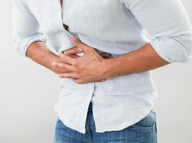болит желудок и аллергия