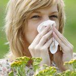 Аллергия на пыльцу деревьев: симптомы, диета и лечение