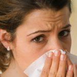 Аллергия в октябре — на что она бывает?