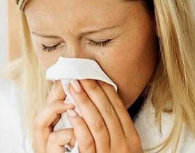 Аллергический ринит: симптомы, диагностика и лечение