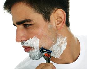 Аллергическая реакция после бритья: причины, симптомы и что делать