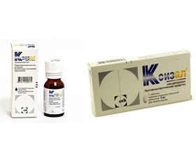Ксизал: применение при аллергии, инструкция, отзывы
