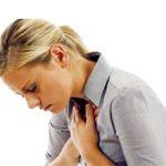 Аллергическая одышка: бывает ли она, симптомы и лечение