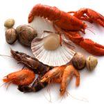 Аллергическая реакция на морепродукты: симптомы и что делать