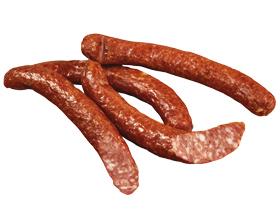 Аллергия на колбасу