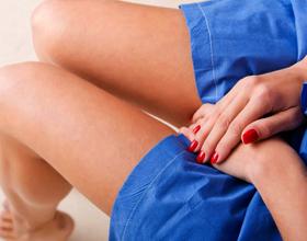 Аллергический вульвит у девочек и женщин: симптомы и лечение
