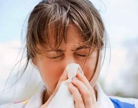 Дыхательная аллергия: причины, симптомы и лечение