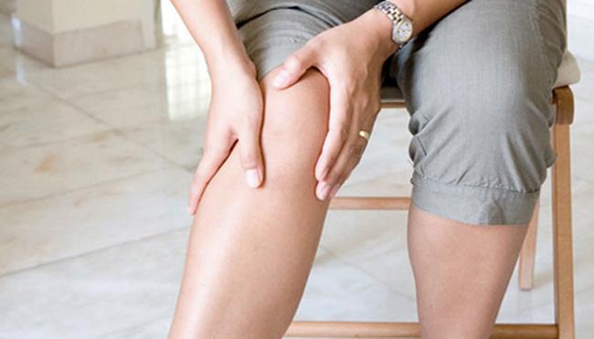 Артрит коленного сгиба