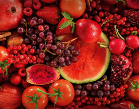 Аллергия на красные продукты: бывает ли она, симптомы и что делать