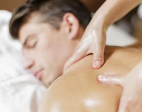 Можно ли делать массаж при аллергии