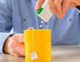Аллергия на сахарозаменитель: симптомы и методы борьбы