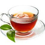 Аллергия на чай: может ли быть, симптомы и что делать