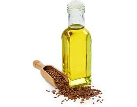 Аллергия на льняное масло: может ли она быть, симптомы и что делать